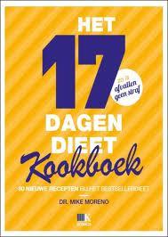 17 Dagen Dieet Recepten