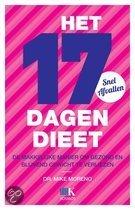 Het 17 dagen dieet