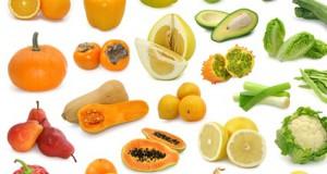 Vergeten groente en fruit